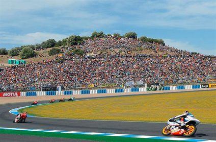 La Junta destina más 800 efectivos al Plan Emergencias del GP España en Jerez
