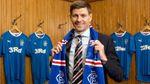 El Rangers de Glasgow confirma a Steven Gerrard como su nuevo entrenador