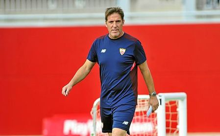 Berizzo ya ha recibido una oferta del Athletic.
