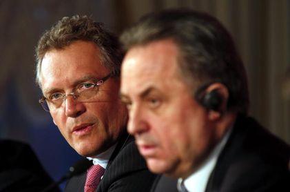 El criticado Mutkó dejará de encargarse del deporte en el Gobierno ruso