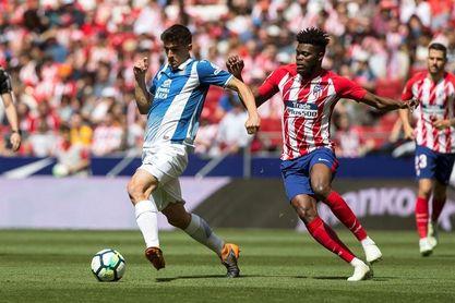 El Villarreal tiene un principio de acuerdo para el traspaso de Gerard Moreno