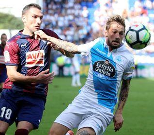 Fede Cartabia, duda ante el Villarreal por molestias musculares