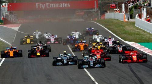 """Alonso: """"La octava posición me deja un buen sabor de boca"""""""