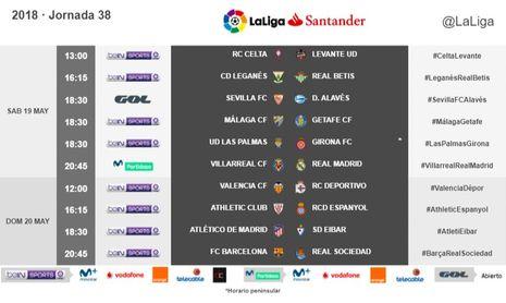 Cambio de horario en el Leganés-Betis