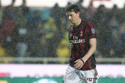 El Milan empata con el Atalanta y logra su billete para la Liga Europa