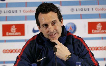 En directo: Emery suena para el Arsenal y Ancelotti para el Nápoles