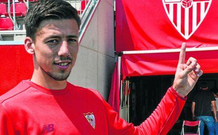 El Barça da un paso al frente por Lenglet