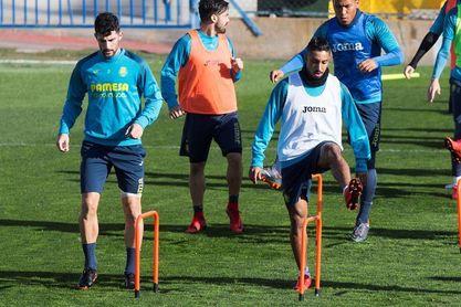 El Villarreal confirma la convocatoria del saudí Salem ante el Real Madrid
