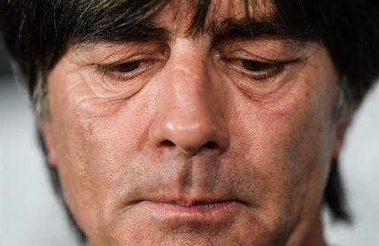Alemania, Brasil y Bélgica permanecen en el podio