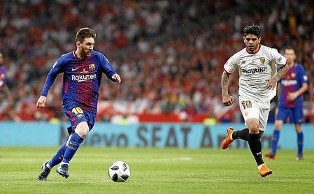 Barça y Sevilla no saben aún cuándo podrán enfrentarse este verano.