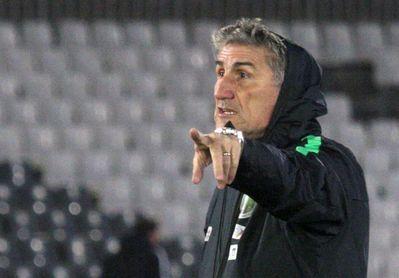 Edgardo ´Patón´ Bauza será el nuevo entrenador de Rosario Central