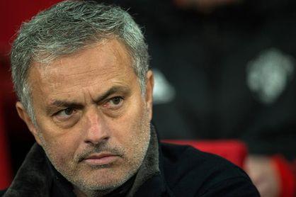 "Mourinho: ""Ronaldo tiene la puerta cerrada para salir del Madrid"""