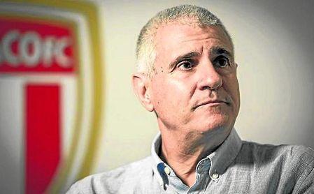 """Cordón: """"Descarto definitivamente que me vaya al Sevilla"""""""