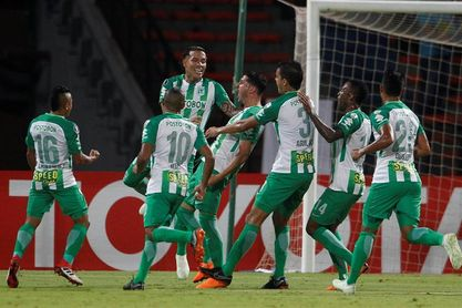 Atlético Nacional busca remontar ante el Cali y avanzar a las semifinales