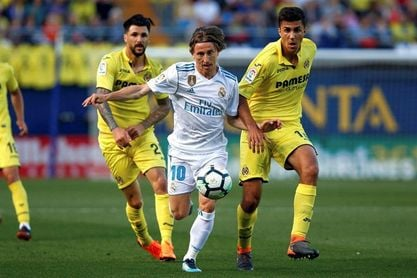 """Rodri: """"Cierro una etapa en el Villarreal y estoy muy agradecido"""""""