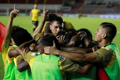 1-0. CAI derrota al Tauro y se corona campeón del Clausura 2018 de la LPF