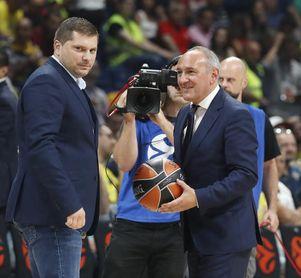 Vitoria recoge el testigo para la fase final de 2019