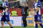 Caparrós refrenda su apuesta por la cantera en su despedida con un amistoso en Linares