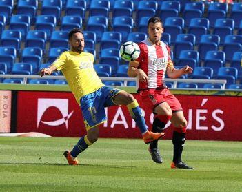 El Girona firma una temporada para enmarcar