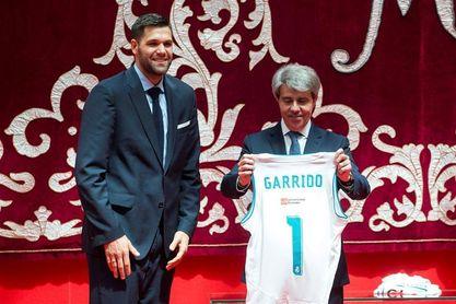 El Real Madrid ofrece el título de la Euroliga en la Comunidad de Madrid
