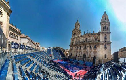 Belasteguín y Lima buscan volver a la senda del triunfo en Jaén
