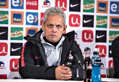 La selección chilena viajó a Europa para los amistosos con Rumanía, Serbia y Polonia