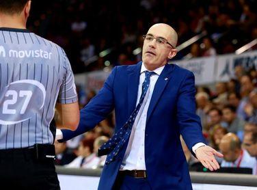 El Betis se despide de la ACB tras veintinueve años en la elite