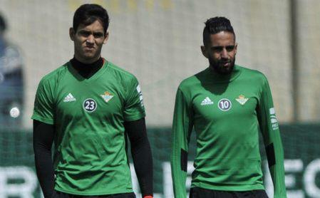 Mandi, seleccionado para jugar ante Cabo Verde y Portugal