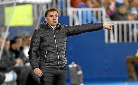 Garitano firma con la Real Sociedad hasta 2021.