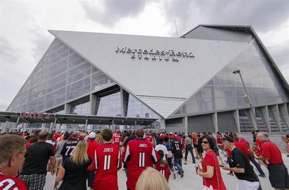 El Super Bowl LIII buscará un techo abierto; Arizona y Nueva Orleans, nuevas sedes