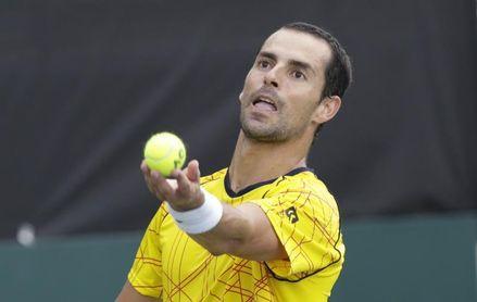 El colombiano Santiago Giraldo entra en el cuadro principal de Roland Garros