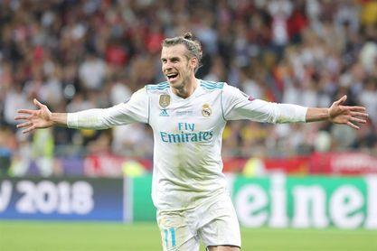 3-1. El Real Madrid alcanza la Decimotercera