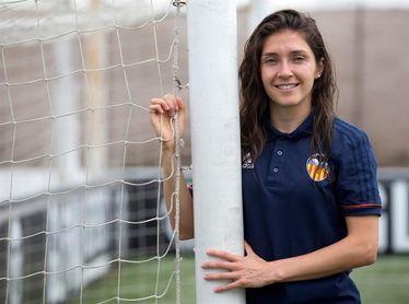 """Gaitán: """"El potencial del fútbol femenino en Colombia es muy grande"""""""