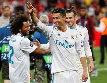"""Tebas: """"El triunfo del Real Madrid, otra muestra de que tenemos la mejor liga"""""""