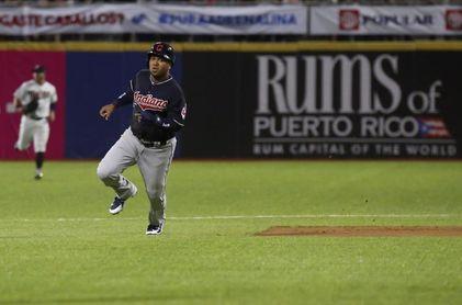 Ramírez, líder de jonrones; Márquez y Montas lanzan pelota ganadora