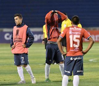 Wilstermann y The Strongest pasan a la final del torneo boliviano Apertura