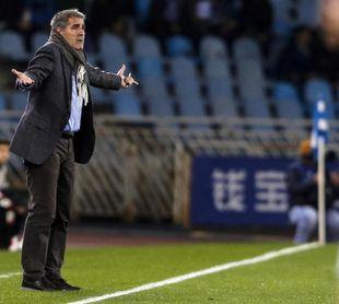 El español Paco Herrera ficha como entrenador de Aris de Salónica
