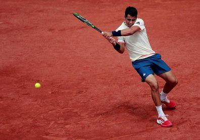"""Jaume Munar: """"Djokovic me dijo ´eres un luchador, sigue igual´"""""""