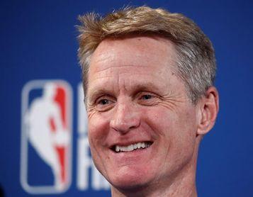 """Steve Kerr avisa sobre los Cavaliers: """"No se llega a las Finales por un jugador"""""""
