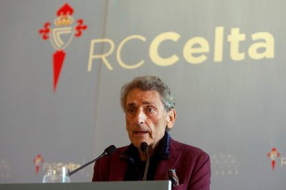 Mouriño dice que el Celta sólo ha tenido una oferta por uno de sus jugadores