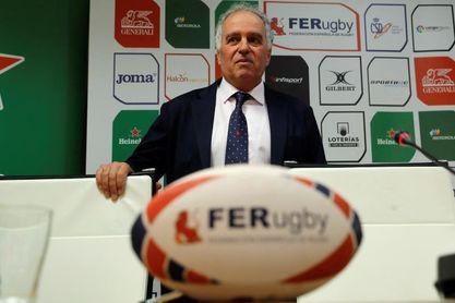 El comité de apelación de World Rugby niega la razón a la Federación Española