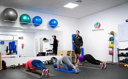Centros de entrenamiento personal para empezar una vida saludable