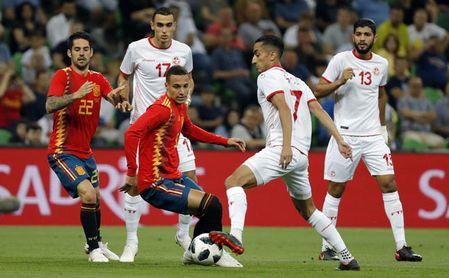 ¿Qué España se verá en Rusia?