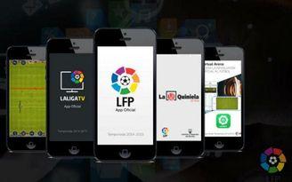 LaLiga usa el micrófono de millones de dispositivos para espiar a los aficionados al fútbol