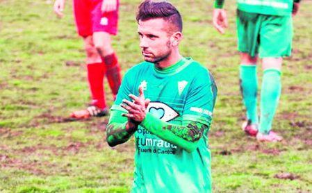 Roberto ha brillado esta temporada en su paso por el fútbol extremeño.