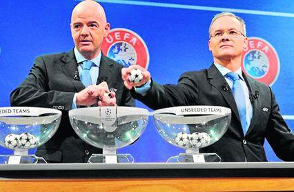 Hoy entran en acción los clubes de Malta, Gales, Andorra, Gibraltar, Islas Feroe, San Marino, Kosovo y Lituania.