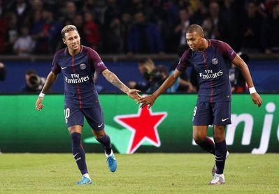 UEFA cierra investigación a PSG y estima que cumplió normativa de 2015 a 2017