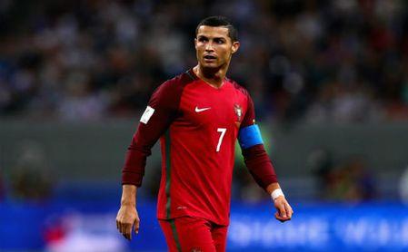 Con Cristiano Ronaldo no hay imposibles