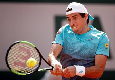 Guido Pella vence a Gunneswaran y se medirá con Federer
