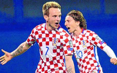 La dorada generación balcánica hace soñar